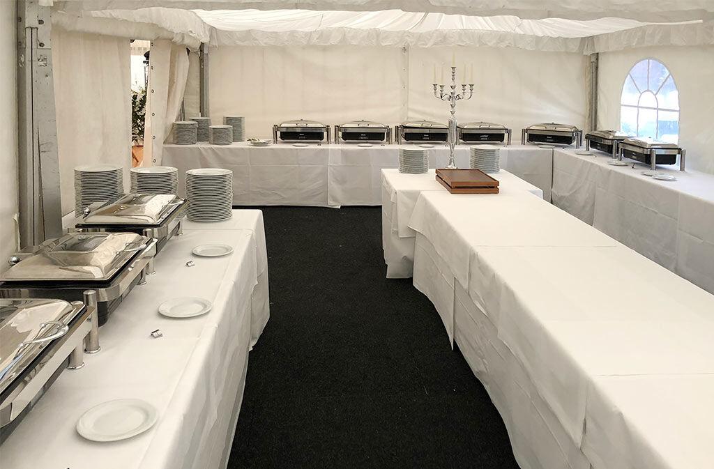 Catering Münster-Roxel, Foto