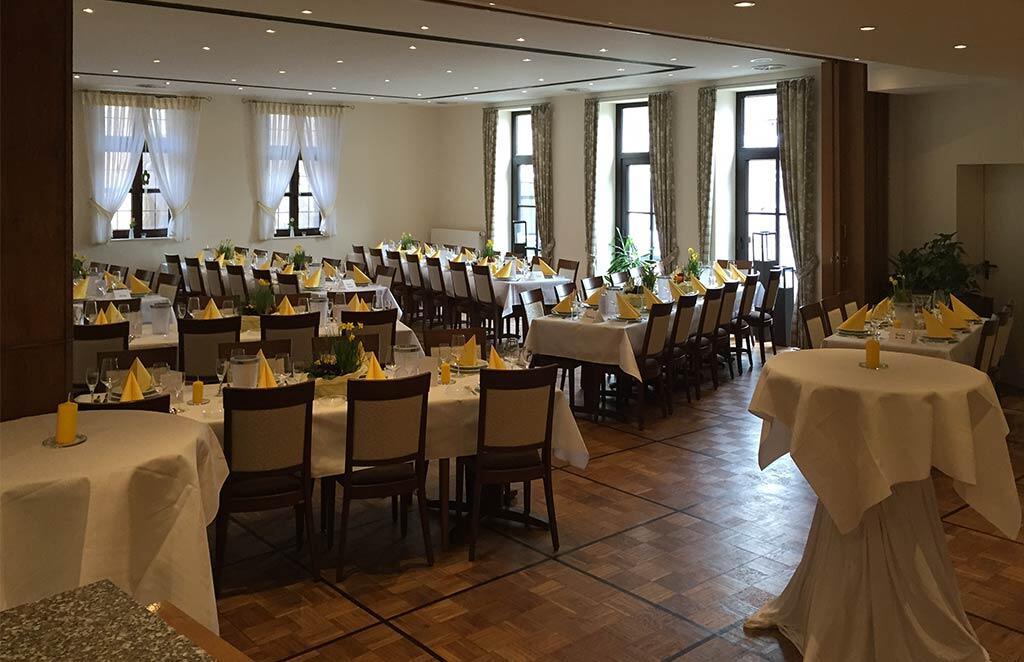 Festsaal Münster-Roxel, Foto